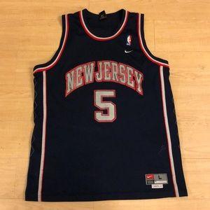 1c2382a23 ... coupon for nike shirts nike new jersey nets jason kidd jersey size  large eae9c c3ea5 ...
